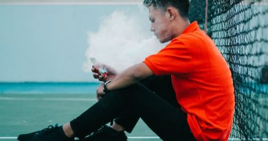 America's Flavored Vape Ban Just Started. Here's What Will Change—and What Won't. 4