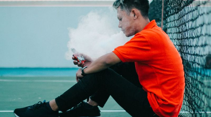 America's Flavored Vape Ban Just Started. Here's What Will Change—and What Won't. 1