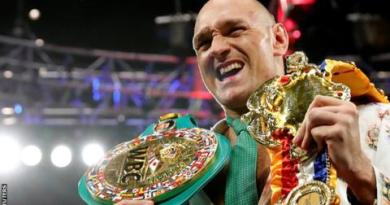 Tyson Fury: Ukad set to open new investigation into farmer's meat claims 2