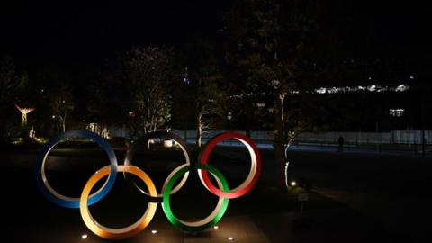 Tokyo 2020: 'The right decision, made just in time' 1