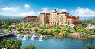 Kempinski to operate two hotels at Universal Beijing Resort 2