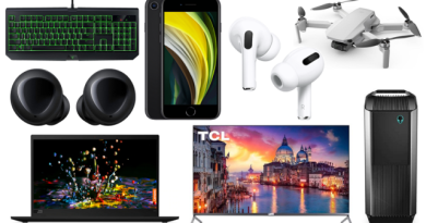 ET Weekend Deals: Lowest Price on Apple AirPods Pro, New iPhone SE Now Available for Pre-Order 3