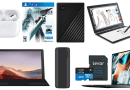 ET Deals: 5TB WD My Passport Only $99, $10 Off Final Fantasy VII Remake, $50 Off New Dell XPS 15