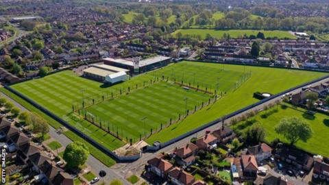 Premier League: Restrictions in place for team training under 'Project Restart' 4