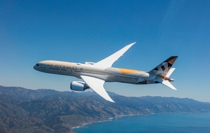 Etihad continues to rebuild route network 1