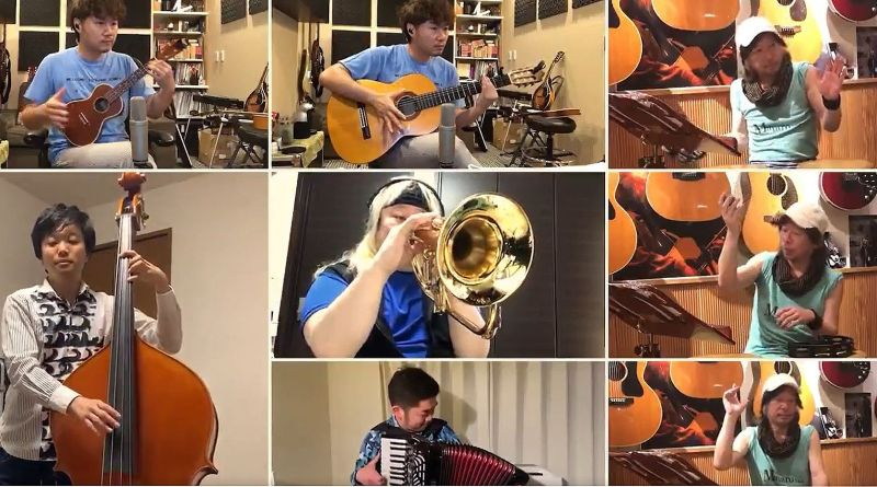 Watch the Animal Crossing Musicians Perform a Delightful Live Version of the Theme Song 33