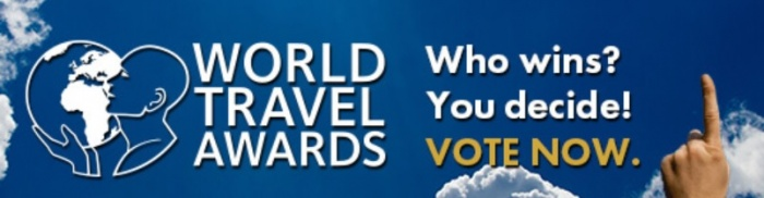 Voting underway as World Travel Awards resumes 2020 programme 1