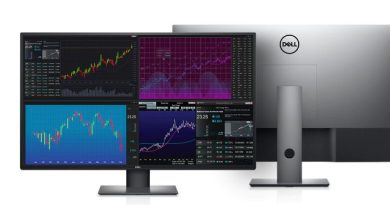ET Independence Day Deals: Dell U4320Q UltraSharp 43-Inch 4K Monitor for $710, All-New Ring Video Doorbell w/ Echo Dot only $79, Inspiron 15 5000 Intel Core i7 Laptop $649 9