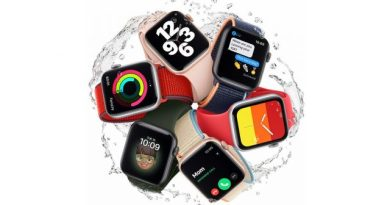 ET Deals: First Discounts On New Apple Watch Series 6 and 8th Gen Apple iPad 4