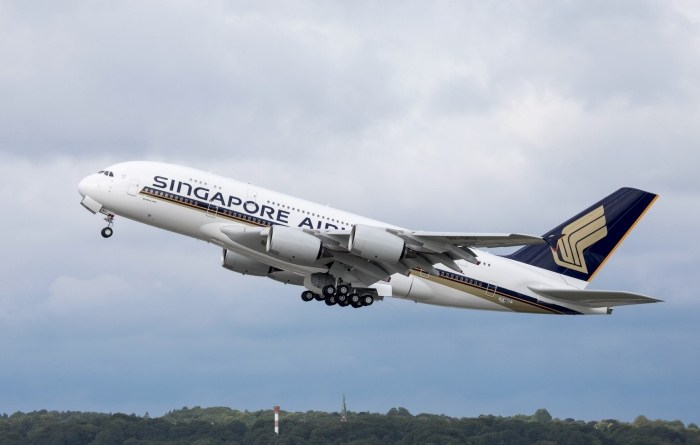 Singapore Airlines to cut thousands of jobs 10