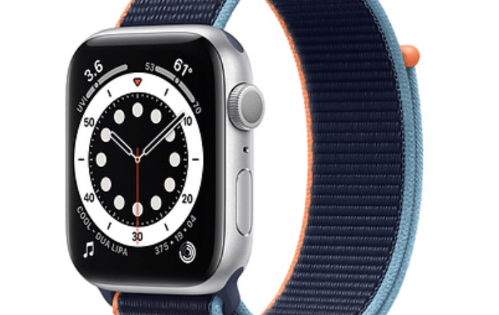 Apple Just Debuted Apple Watch 6, Apple Watch SE, and New iPads. Here's Everything You Need to Know. 2