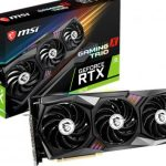 MSI's Nvidia RTX 3070 Gaming X Trio Review: 2080 Ti Performance, Pascal Pricing
