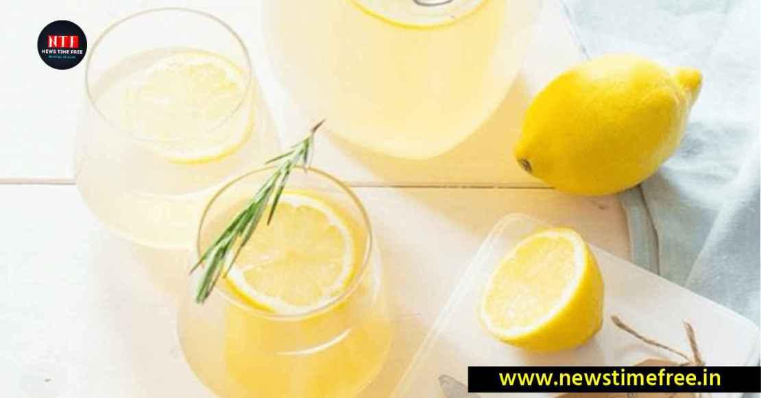 7 Benifits of Lemon