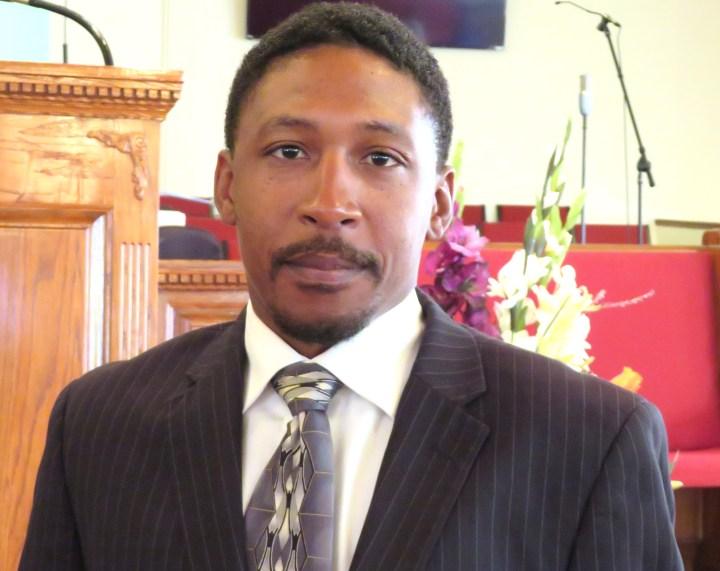 Rev. Kevin Galloway
