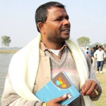 Umesh Yadav Siche Mantri
