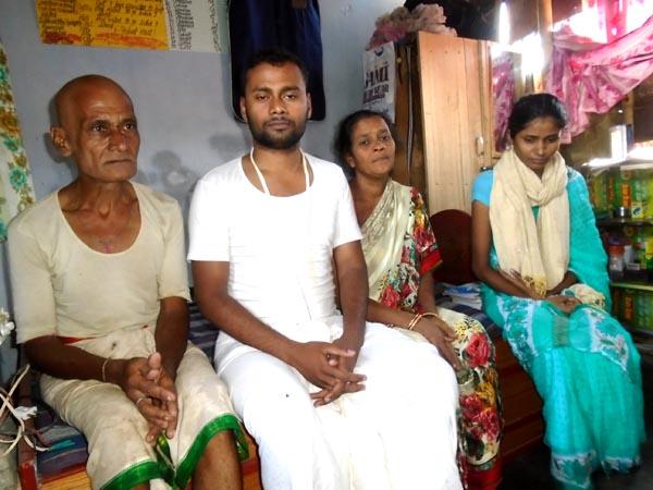 दुई साता वितिसक्दा पनि हत्यारा पक्राउ परेनः परिवारमा रुवाबासी