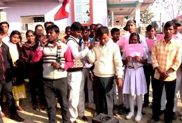 लहानमा मैथिली बक्तृत्वकला प्रतियोगिता