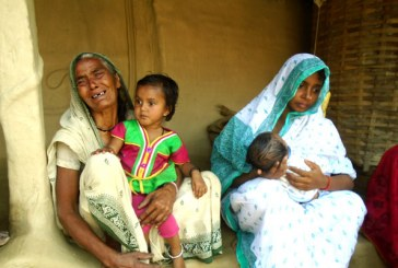 आँशु बनेर पोखिदै शहीद परिवारको पीडा