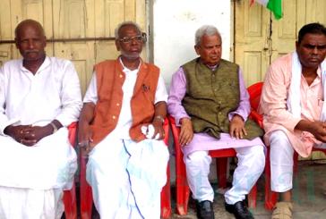 भारतीय प्रधानमन्त्री मोदीसँग मोर्चाका नेताहरु भेंटघाट गर्ने