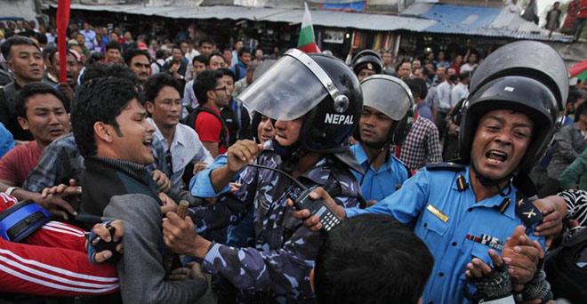 एक्सक्लुसिवः नेपाल में अलग मधेस राष्ट्र की मांग को हवा