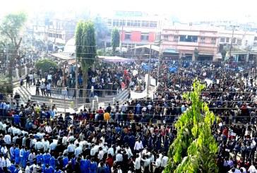 भारत भ्रममा रहेको मधेश आन्दोलन
