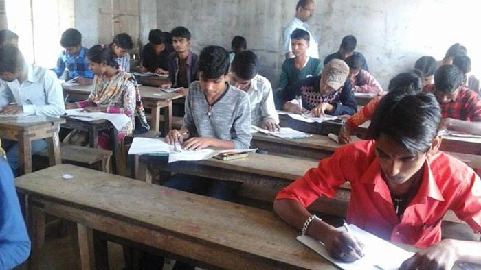 एसईई परीक्षामा सप्तरीबाट करिब ९ हजार विद्यार्थी