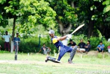 अन्डर नाइन्टिन नेपाली क्रिकेट टोलीमा सप्तरीका विवेक