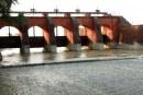 ऐतिहासिक सम्पदाको सुचीमा परेको चन्द्र नहर