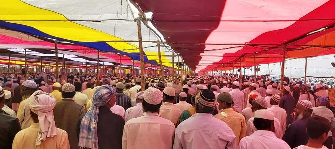 सप्तरी स्थित मस्जिदहरुमा जुम्माको नमाज समेत स्थगन