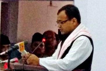 प्रदेश २ सरकारद्वारा ३३ अर्ब ५६ करोड ९ लाख ८९ हजार रुपैयाँको बजेट प्रस्तुत