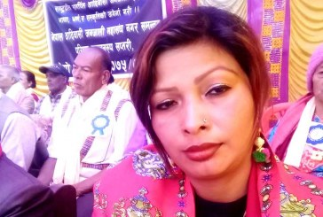 पत्रकार प्रिया थारुको घरमा चोरी