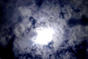 महा सूर्य ग्रहण २.२३ बजे मोक्ष प्राप्त गर्दै