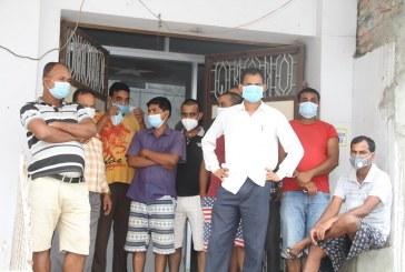 क्वारेन्टाईनमा रहेका डाक्टर तथा स्वास्थ्यकर्मीको गुनासो: २६ घण्टादेखि खान पाएनौं