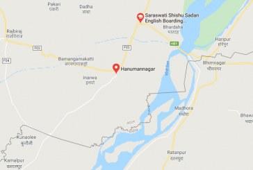 हनुमाननगर–कंकालिनीका ११ जना कोरोना संक्रमित मध्ये ८ जना एकै परिवारका