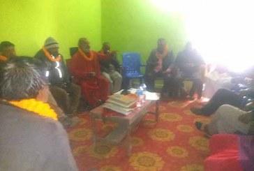 छिन्नमस्ता मन्दिर संरक्षण सम्बद्र्धन समिति गठन