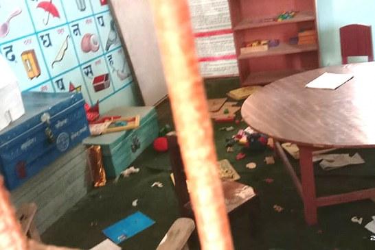 चार बालविकास केन्द्र तर छैनन् विद्यार्थी
