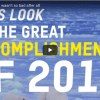 Accomplishments of 2016 | BrightVibes