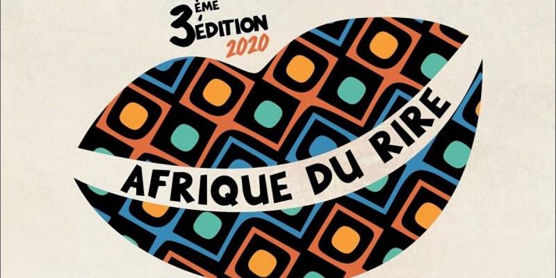 """Festival """"Afrique du Rire"""" - Spectacle humoristique des plus réussis."""