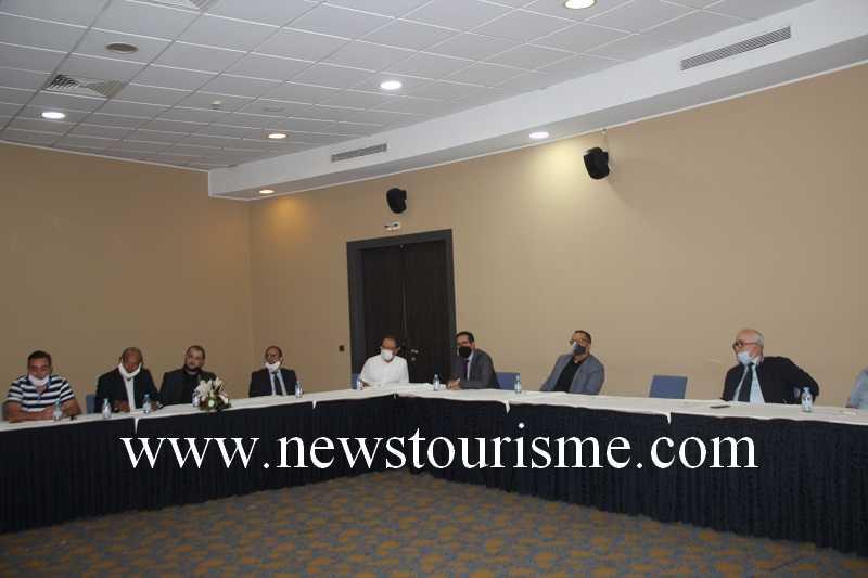 délégation de tourisme