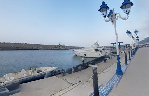 port de plaisance M'diq