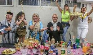 Les juifs du Maroc