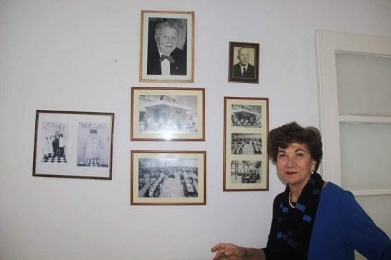 Sonia Cohen Azagury