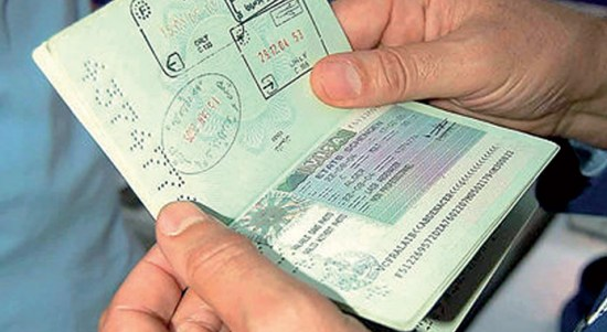 L'Espagne reprends la délivrance des visas