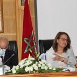Le Conseil de la région TTA