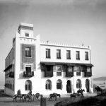 Une version électronique des contenus de la Bibliothèque Abdallah Guennoun
