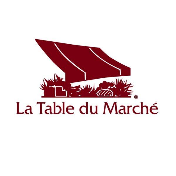 Le restaurant La Table du Marché