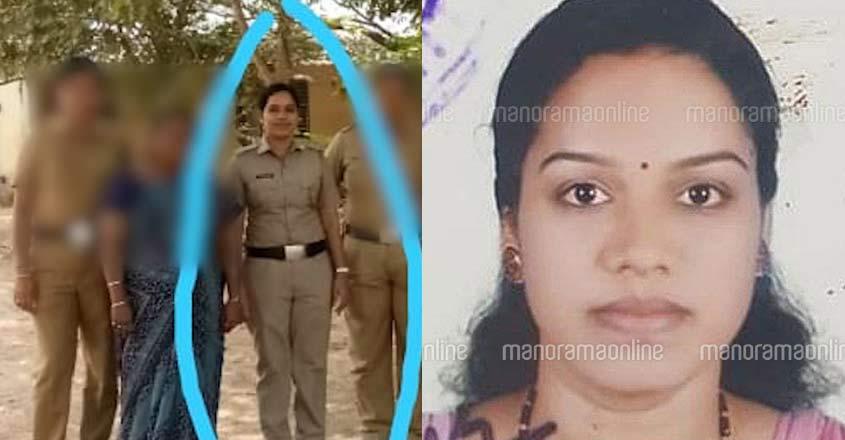 police-women-fire