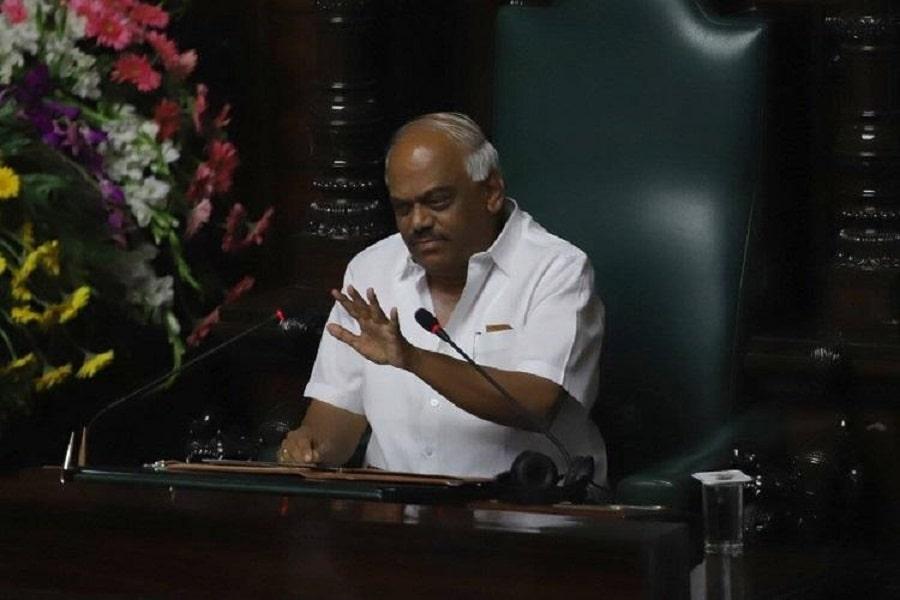 Karnataka-Speaker-finds-rebel-MLAs-resignations-faulty