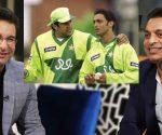 washim Akram