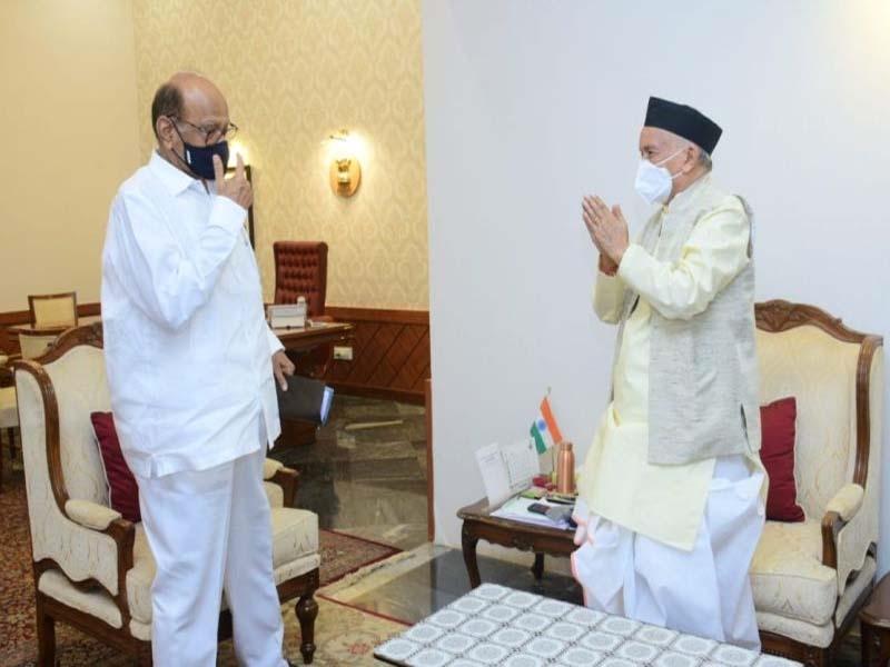 pawar-meets-governor-koshyari-